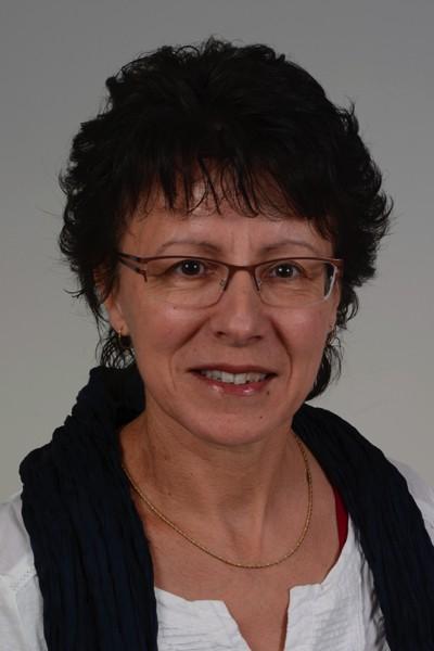 Ilona Brunner